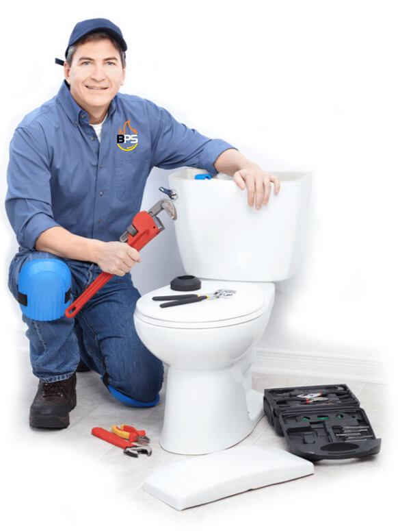 toilet repair essex